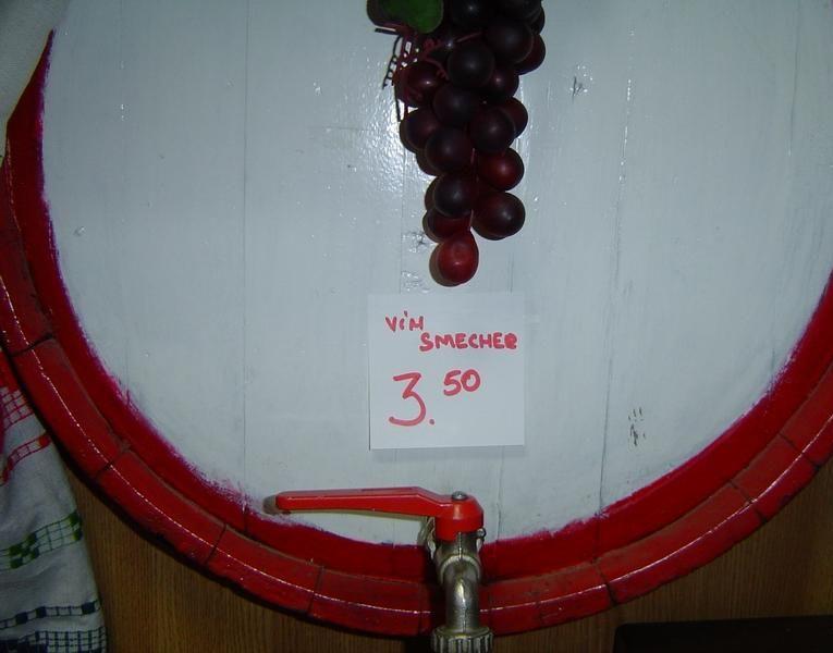 vin şmecher