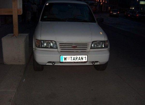 TARAN1
