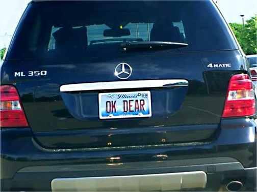 ok dear