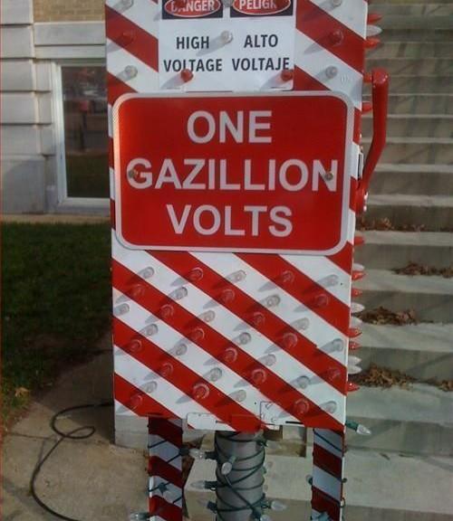gazillion